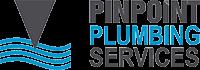 Pinpoint Plumbing Logo